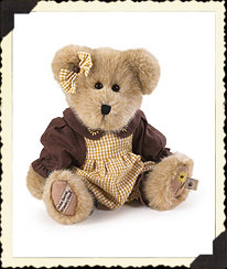 Audrey Bearybloom Boyds Bear