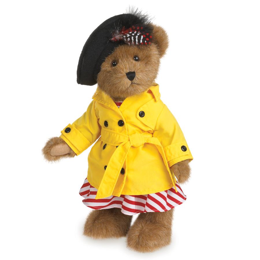 Audrey Hepbearn Boyds Bear