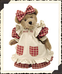 Aunt Becky Bearchild Boyds Bear