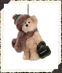 Aunt Carole Beary Boyds Bear