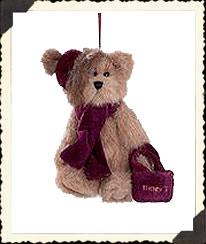 Aunte Elaine Wilbear Boyds Bear