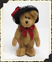 Auntie Sheila Bearisch Boyds Bear