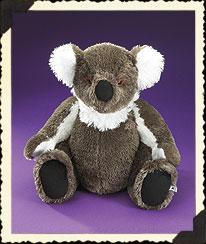 Aussie Boyds Bear