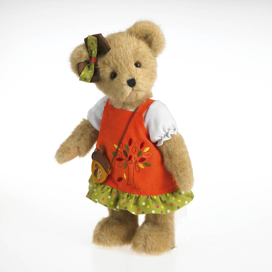 Autumn Fallsworth Boyds Bear