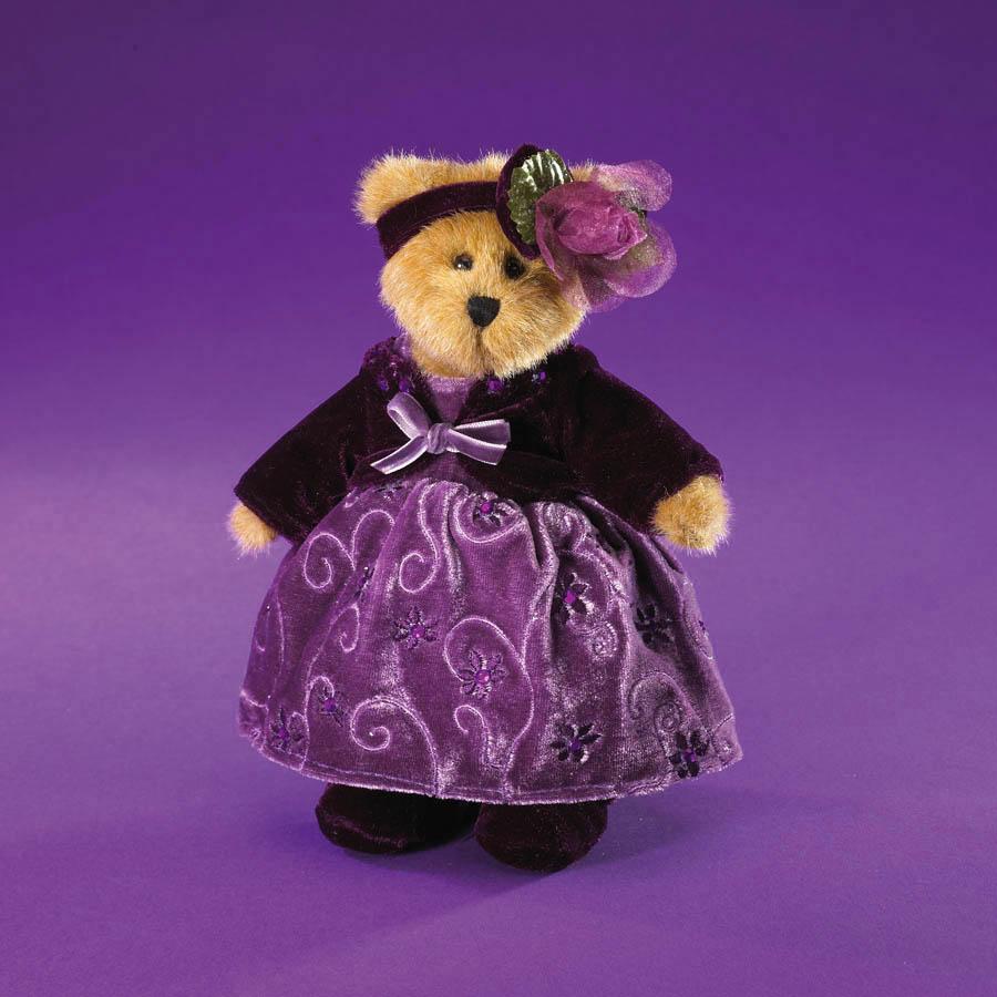 Ava Gembeary Boyds Bear