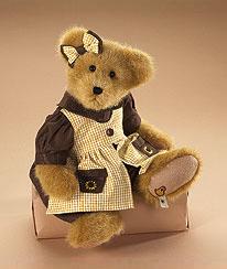 Ava Boyds Bear