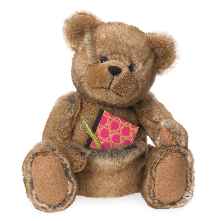 Avery Boyds Bear