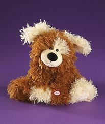 B. Barker Boyds Bear