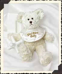 Baby Bearjoy Boyds Bear