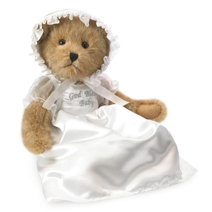 Baby Blessings Boyds Bear
