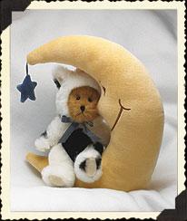 Baby Mookins Boyds Bear