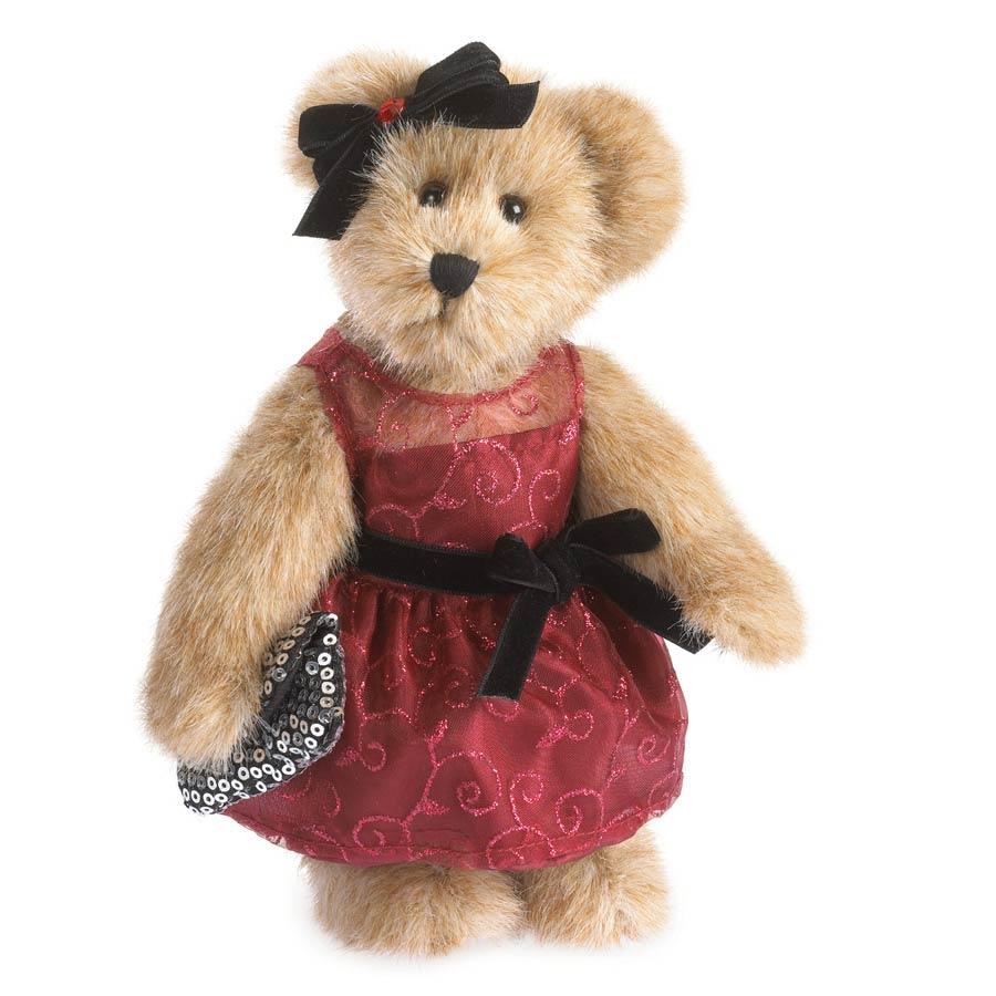 Bailey Boyds Bear