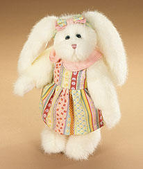 Bailey Bunnytoes Boyds Bear