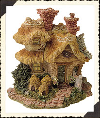 Bailey's Cozy Cottage Boyds Bear