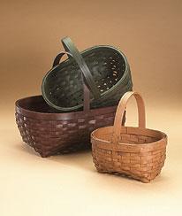 Barnabus' Baskets Boyds Bear