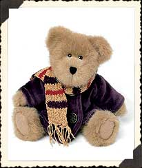 Baxter T. Birch Boyds Bear