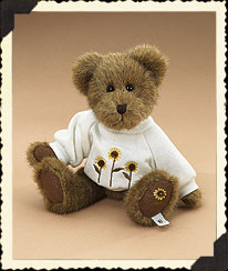 B.e. Bearybloom Boyds Bear