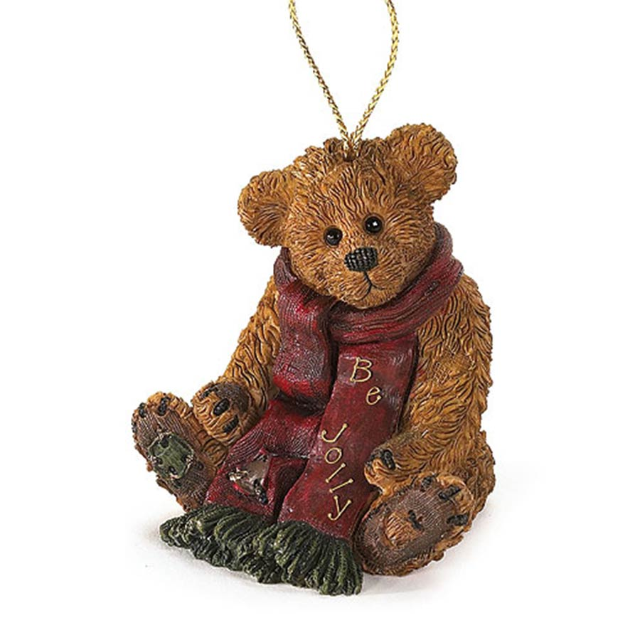 Be Jolly Boyds Bear