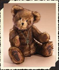 Bea Goodfriend Boyds Bear