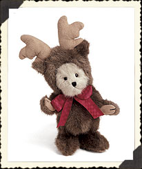 Bearwinkle Boyds Bear