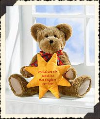 Beary Dearfriend Boyds Bear