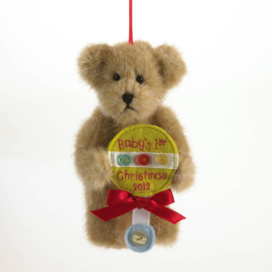 Bebe Boyds Bear