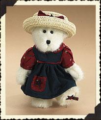 Becca B. Starlsey Boyds Bear