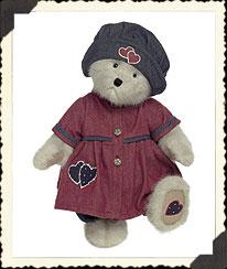 Becca Bearheart Boyds Bear