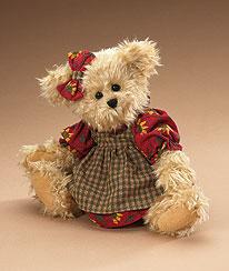 Becca Boyds Bear