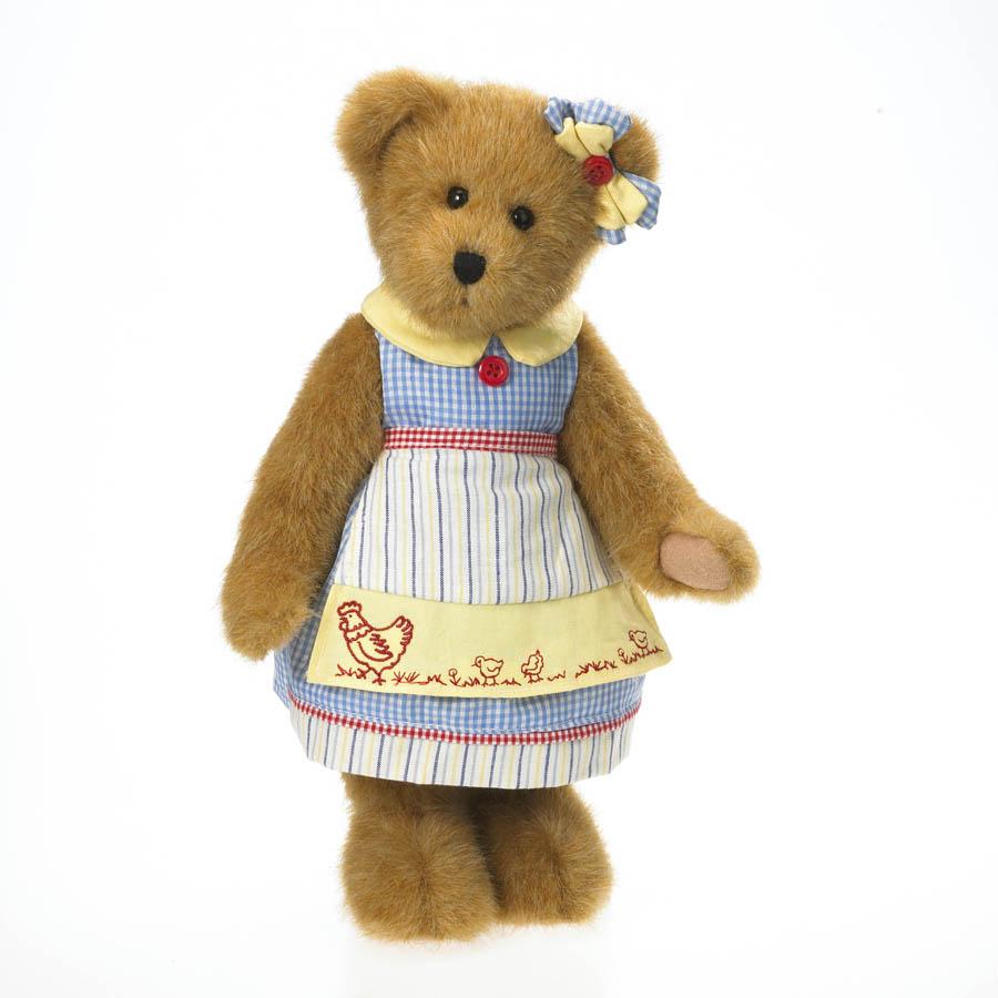 Becky Lou Barnster Boyds Bear