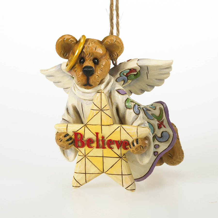 Believe Boyds Bear