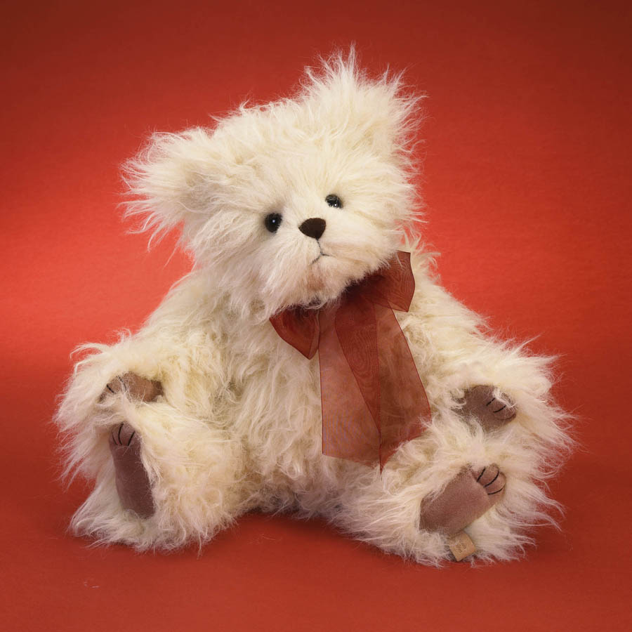 Bella Bearloom Boyds Bear