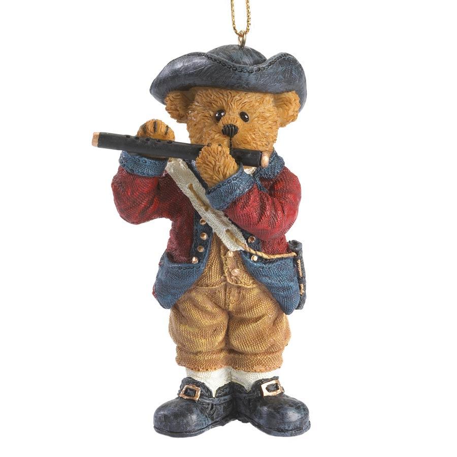 Benjamin Boyds Bear