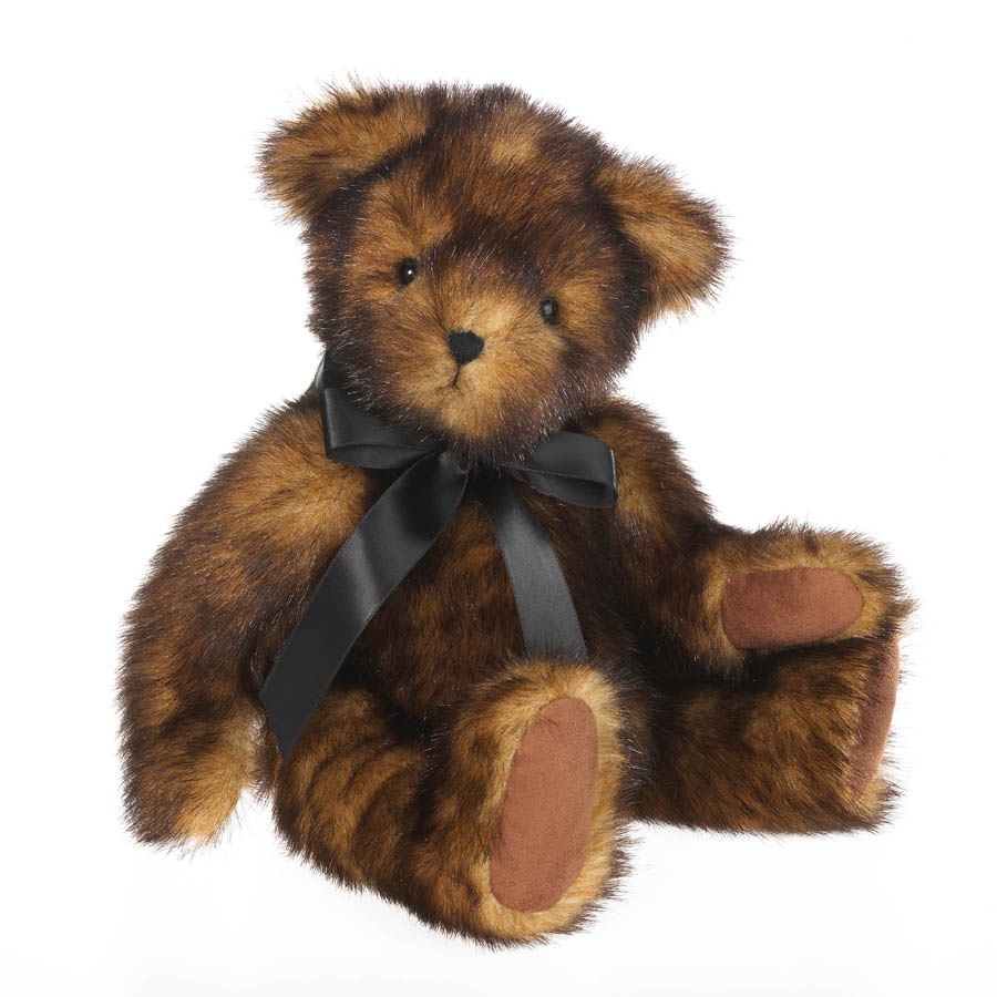 Benjamin Bearloom Boyds Bear