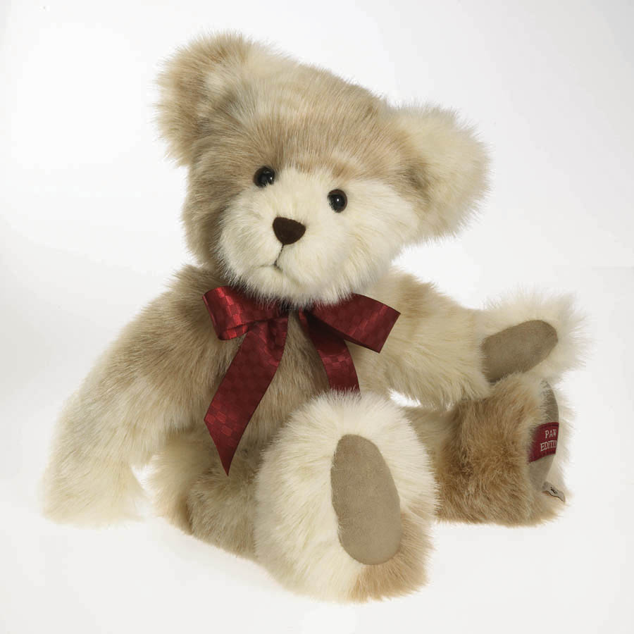 Bentley B. Bearloom Boyds Bear