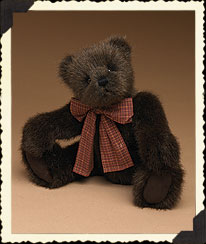 Bentley B. Woodsley Boyds Bear