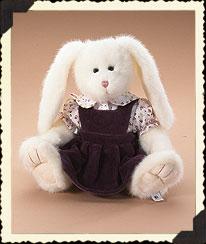 Bernadette Boyds Bear