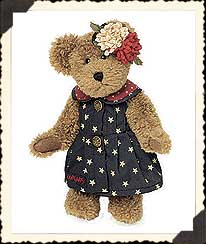 Bess Bearman Boyds Bear