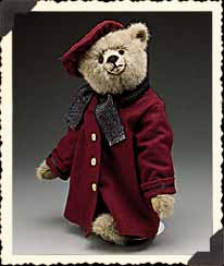 Bess W. Pattington Boyds Bear