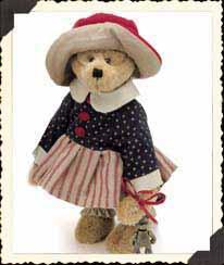 Betsie B. Jodibear Boyds Bear