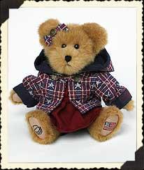 Betsie L. Steadsbeary Boyds Bear