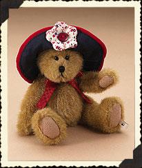 Betsy Sturbridge Boyds Bear