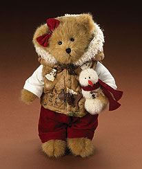 Fashion Families - Wonderland Boyds Bears