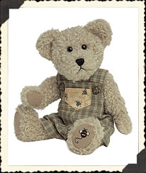 Biddle Beezley Boyds Bear