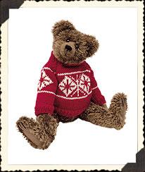 Biff Grizzwood Boyds Bear