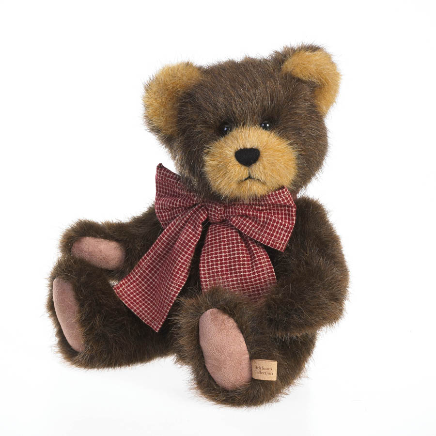 Billie Bearloom Boyds Bear