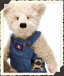 Billy Bob Bruin W/ Froggie Boyds Bear