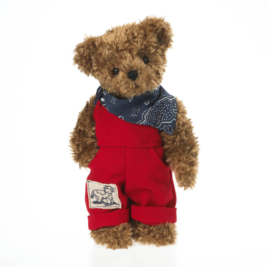 Billy Ray Barnster Boyds Bear