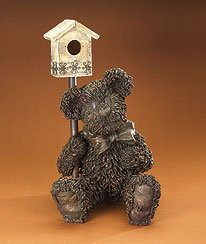 Birdie Boyds Bear