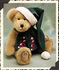Bj Bearricane Boyds Bear